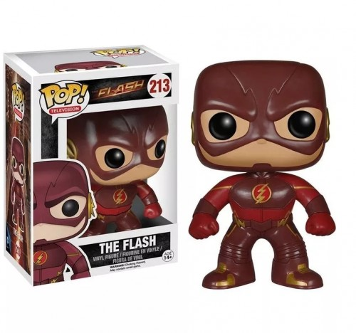 Funko The Flash-DC-213