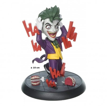 Action Figures The Killing Joker Q-fig-Batman The Killing Joker-