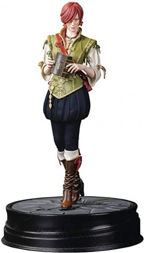 The Witcher 3: Wild Hunt-shani Figure-The Witcher-