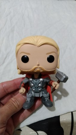 Funko Pop Thor-Marvel Avengers-69