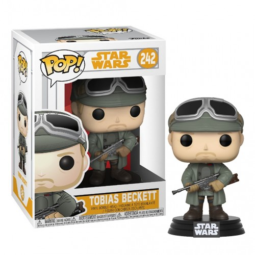 Funko Tobias Beckett-Star Wars-242