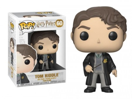 Funko Pop Tom Riddle-Harry Potter-60