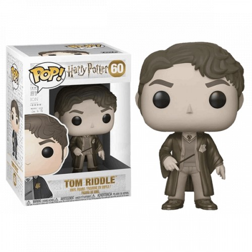 Funko Pop Tom Riddle Sepia-Harry Potter-60