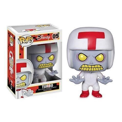 Funko Pop Turbo-Detona Ralph-5