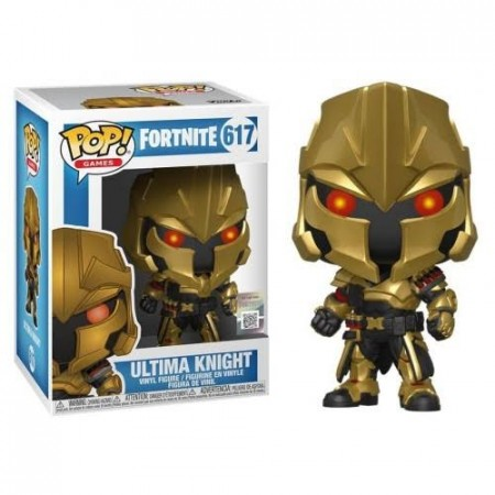 Funko Pop Ultima Knight-Fortnite-617
