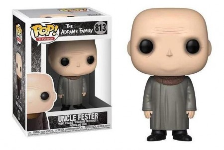 Uncle Fester - The Addams Family - Funko Pop!-The Addams Family-813