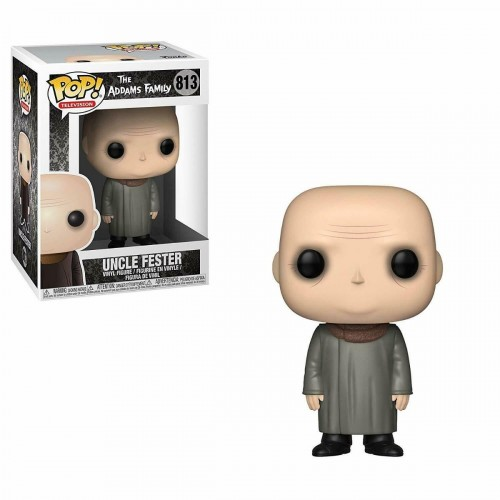 Funko Pop Uncle Fester-The Addams Family-813