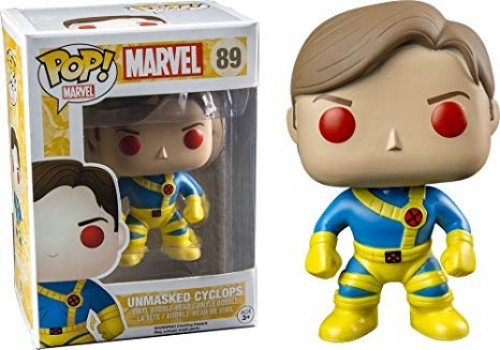 Funko Unmasked Cyclops-marvel-89