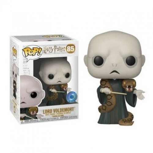 Funko Pop Valdemort Piab-Harry Potter-85