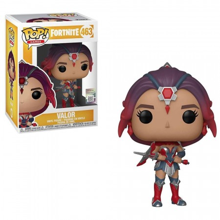 Funko Pop Valor-Fortnite-463