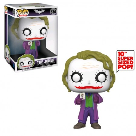 Funko Pop The Joker-Vicent Van Gogh-334