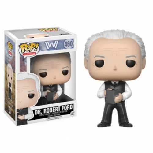 Westworld Dr. Robert Ford Funko Pop!-WestWorld-460