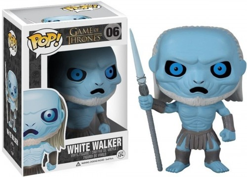 Funko Pop White Walker-Game of Thrones-6