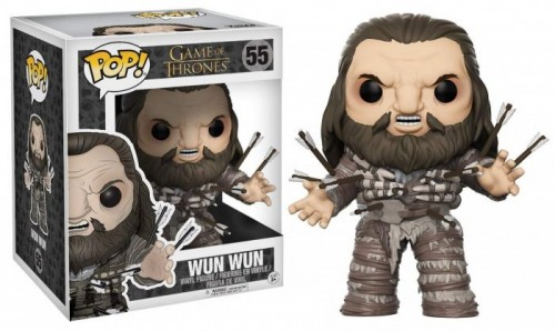 Funko Pop Wun Wun-Game of Thrones-55