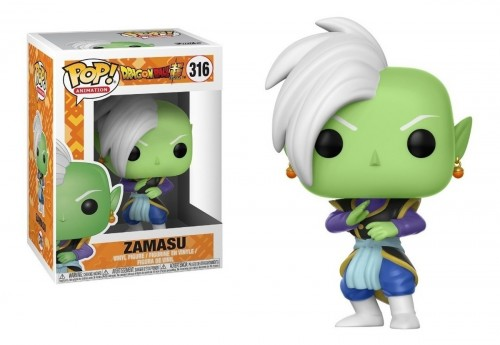 Funko Pop Zamasu-Dragon Ball Super.-316