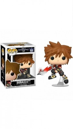 Funko Pop Sora-Kingdown Hearts-620