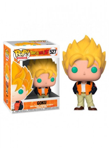 Funko Pop Goku - Dragon Ball-Dragon Ball-527