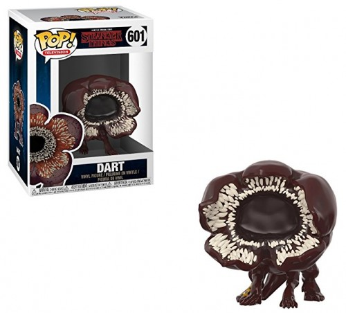 Funko Pop! Dart - Stranger Things - #601