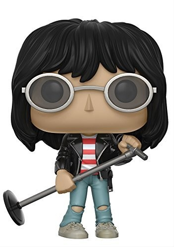 Funko Pop! Ramones - Joey Ramone - Rocks - #55