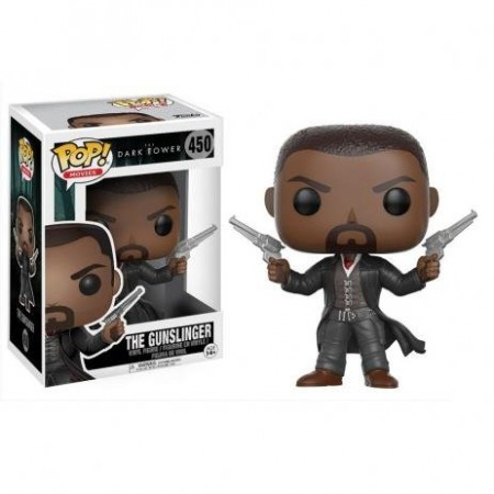 Funko Pop Dark Tower - The Gunslinger 450-Dark Tower-450