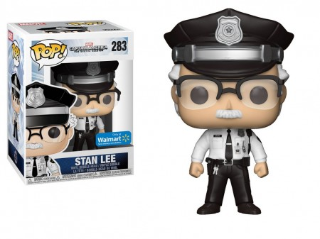 Funko Pop Stan Lee Walmart