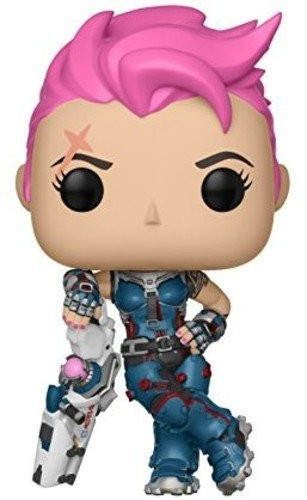 Funko Pop! Zarya-Overwatch-306