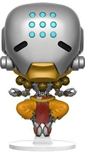 Funko Pop! Zenyatta-Overwatch-305