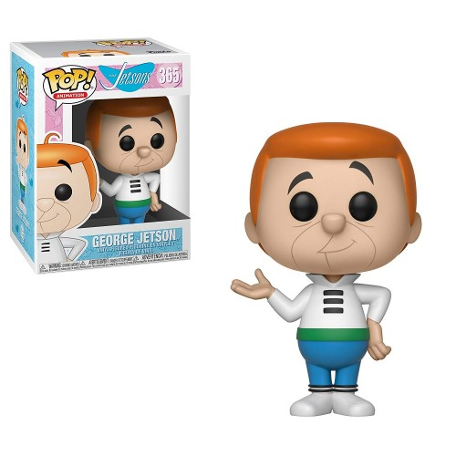 Funko Pop! George Jetson - The Jetsons - #365