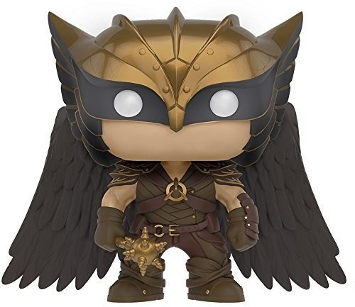 Funko Pop! Hawkman (Gavião) - Legends of Tomorrow - #379