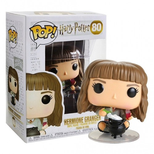 Funko Pop Hermione Granger-Harry Potter-80