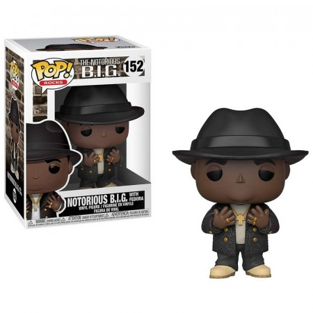 Funko Pop Notorius-Rocks-152